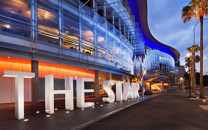 The Star Sydney is Now a Members-Only Casino
