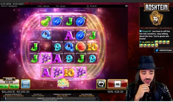 casino-streamers