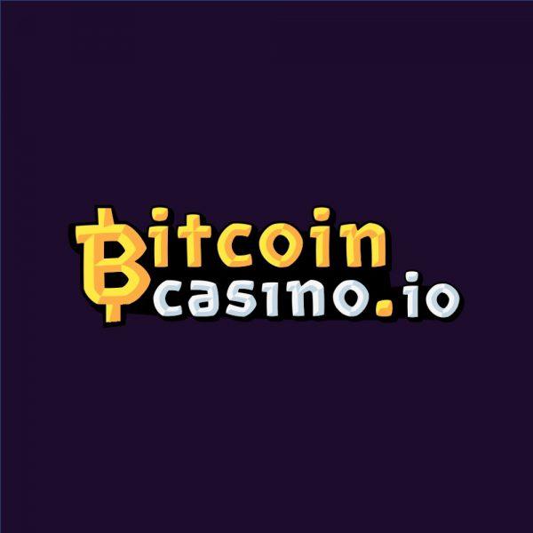 bitcoin casino.io