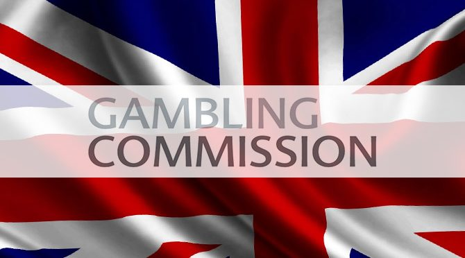 UK Gambling Commission announces new Casino player safety regulations