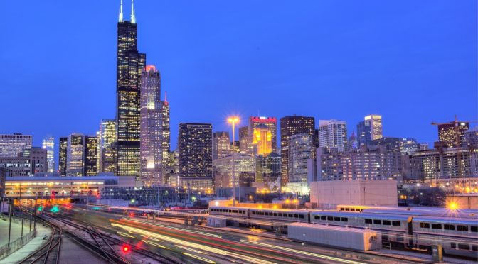 Chicago to Get Its First Casino By 2025