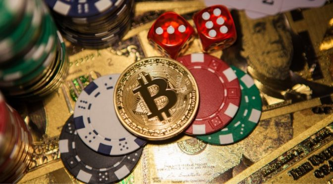 The Future of Online Casinos is Already Here.