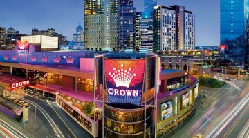 Crown-Melbourne-Fined