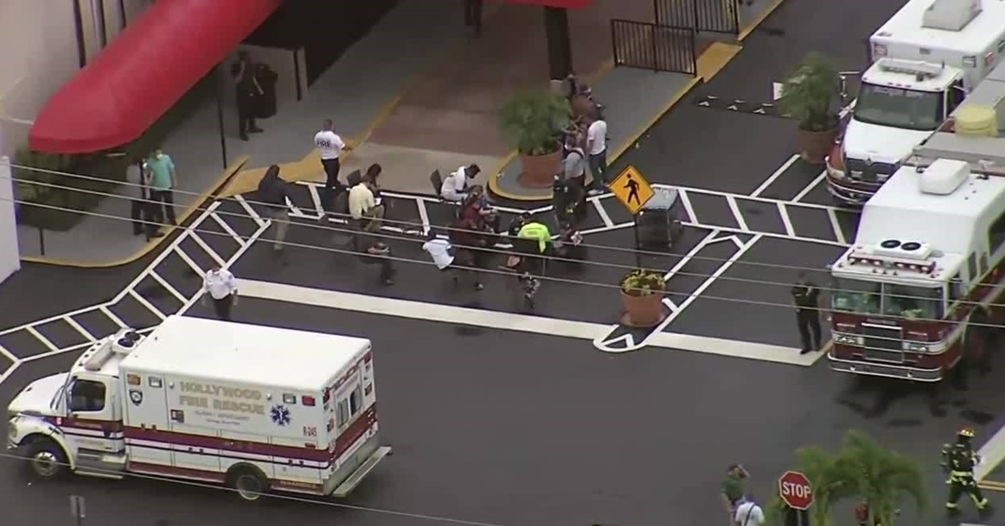 Explosion in South Florida Casino Leaves 26 People Injured