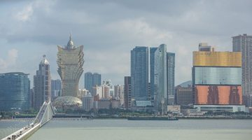 Macau New Gaming Laws Meeting is Cancelled